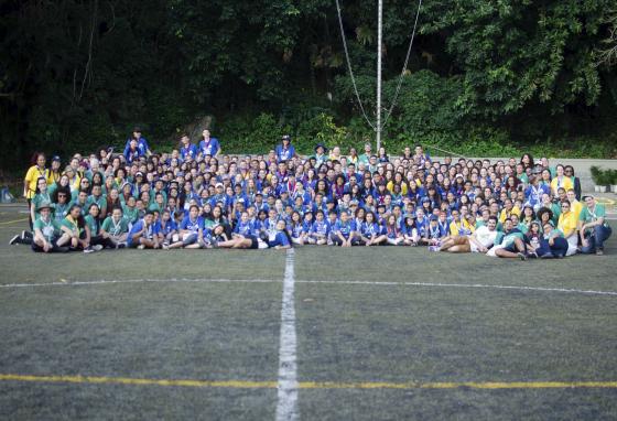 Movimento Bandeirante comemora Centenário com Acampamento Nacional