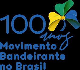 Movimento Bandeirante 100 Anos
